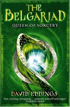 Belgariad Series - Book 2