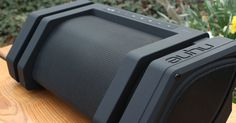Nyne's Rock Bluetooth Speaker Sports A Rugged Design and Plenty of Bass | Digital Trends