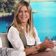 Jennifer Aniston, Ellen DeGeneres, The Ellen DeGeneres Show