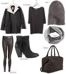 """Résultat de recherche d'images pour """"tenue complete femme hiver"""""""