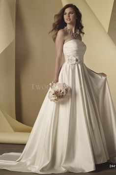 Alfred Angelo - 2014 - 2441 $374.99 Alfred Angelo