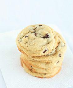 choc. chip cookies