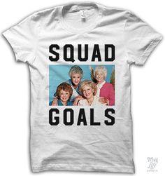 Squad Goals!