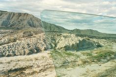 Rebecca Norris Webb, Badlands, South Dakota, 2010, Looking at the Land | 21st Century American Views