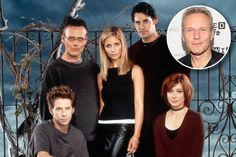 Buffy the Vampire Slayercast discusses revival possibilities - March 30, 2017 To read more on the Buffy the Vampire Slayerreunion, pick up the new issue ofEntertainment Weekly on stands Friday or right here.Don't forget tosubscribe for more exclusive interviews and photo…