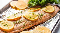 Coho Salmon Recipe, Salmon Recipe Pan, Grilled Salmon Recipes, Healthy Salmon Recipes, Fish Recipes, Whole30 Recipes, Chef Recipes, Seafood Recipes, Dinner Recipes