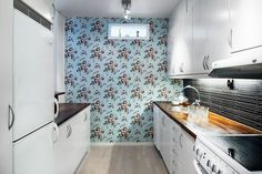 #decoration #cuisine #papier #peint #wallpaper