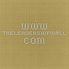 www.theleadershipwall.com