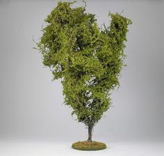 "This is a tutorial on ""How to make Trees"" I equate adding trees to a gaming table like adding candles on a birthday cake,it just doesn'. How To Make Trees, Crop Field, Game Terrain, Table Games, Herbs, Candles, Modeling, Geek Gear, Crafts"