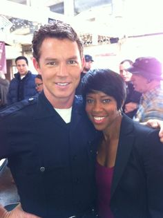 Hatosy on I miss SouthlandI miss Southland Southland Tv Show, Shawn Hatosy, Disney Home, Walt Disney, Regina King, Cop Show, Ginger Men, Hottest Redheads, Old Tv Shows