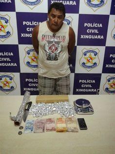POLÍCIA DO PARÁ  Ao Alcance de Todos!: POLÍCIA CIVIL DESARTICULA ESQUEMA DE TRÁFICO DE DR...