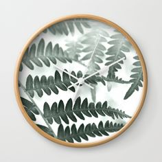 "Good times! Rethink the traditional timepiece as functional wall decor. You'll love how our Artists are converting some of their coolest designs specifically into Wall Clocks. Constructed with premium, shatter-resistant materials, with three frame color options.      - Natural wood, black or white frame options   - Dimensions: 10"" diameter, 1.75"" depth   - Choose black or white hands to match frame or design  #wallclock #shop #society6 #homedecor #decoration #walldeco #homeoffice #clock"