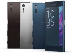 ドイツ・ベルリンのIFA 2016会場より。ソニーモバイルは、新フラグシップスマートフォン Xperia XZを発表しました。画面サイズがXperia X…