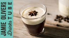 Crazy Cactus Coffee featuring Donal Skehan   Cocktail Request Week