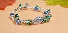 Pandahall Palace Style Jewelry - How to Make Vintage and Personalized Beaded Bracelets