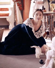 To Me Ma'am, You Are Every Inch A Queen Victoria Jenna Coleman, Victoria Pbs, Victoria Tv Show, Victoria 2016, Victoria Series, Victoria Dress, Queen Victoria Prince Albert, Victoria And Albert, Jenna Coleman Gif