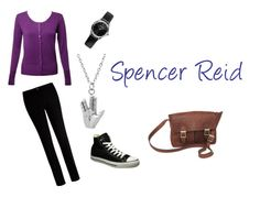 """""""Spencer"""" by jof127 on Polyvore"""