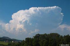 Wettermeldungen + Wetterentwicklung » 08.07.2015 - Aktuelle Wettermeldungen