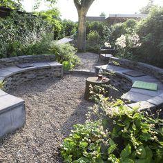 middengrote en grote tuinen « Studio TOOP Tuinarchitectuur