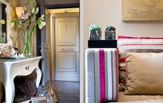 The Junior Suite @ Casa Montani - Luxury B&B - Rome