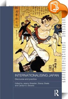 Internationalising Japan    ::  <P>In the twenty-first century, the concept of internationalisation remains a crucial tool for understanding the dynamics of globalising processes. It draws attention to the dimensions of conscious action in inter- and trans-national phenomena, connecting globalisation with individuals' experience of everyday life. This book explores how internationalisation is imagined, discussed and operationalised in Japan and surrounding countries. The chapters focus...