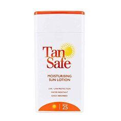 Tan Safe - Verstecke deine Wertsachen Sun Lotion, Sparkling Ice, Strand, Personal Care, Bottle, Hiding Places, Sunscreen, Personal Hygiene, Flask