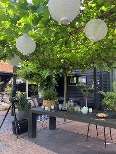Outdoor Rooms, Outdoor Gardens, Outdoor Living, Outdoor Decor, Patio Design, Garden Design, Dream Garden, Home And Garden, Living Fence