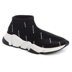 38beb04820980f Women s Balenciaga Low Speed Sneaker ( 795) ❤ liked on Polyvore featuring  shoes