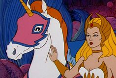 11 Things You Might Not Know About She-Ra, Princess of Power | Mental Floss