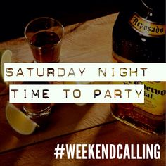 #saturdaynight #weekendcalling