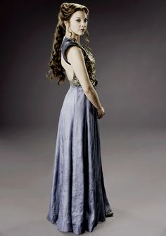 Game of Thrones Season 4 Portraits - Margaery Tyrell [x]