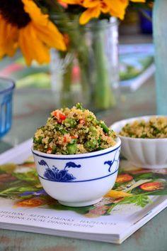 Healthy {Gluten-Free} Summer Recipes and Tips #glutenfree
