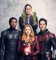Artista imagina como seria o elenco de Os Vingadores se o filme tivesse sido feito nos anos 90