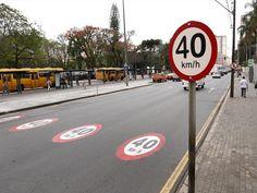 BPTran - 'Área Calma' de Curitiba faz número de acidentes cair 28,8% em 6 meses +http://brml.co/1ZNO5SU