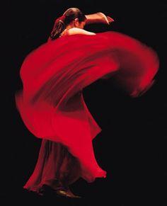Sara Baras .Anónimo de la Piedra Pinit ? www.thewonderfulworldofdance.com