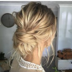 30 Incredible Hairstyles for Thin Hair Hair Casual wedding hair Up Hairstyles, Pretty Hairstyles, Hairstyle Ideas, Bridal Hairstyles, Popular Hairstyles, Straight Hairstyles, Engagement Hairstyles, Fashion Hairstyles, Festival Hairstyles