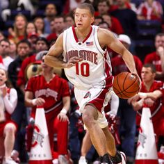 FLASHBACK FRIDAY…  March 3, 2004 ... Ohio State won the first game of their current 17-game winning streak against Penn State. Tony Stockman set a then Value City Arena record with seven 3-pointers and scored 25 points to lead the Buckeyes to a 71-64 victory over the Nittany Lions.   For a great read on Stockman: http://go.osu.edu/TonyStockmanFF