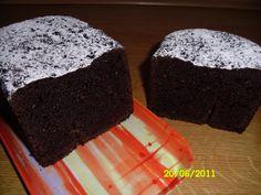 1617. kefírová buchta od Kovářka - recept pro domácí pekárnu