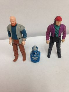 vtg 1980s m.a.s.k boulder hill lot buddy hawks alex sector complete w/mask 80s from $12.99