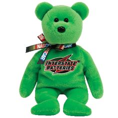Ty Beanie Baby ~ DAD-e 2003 the Father/'s Day Bear Internet Excl 8.5 Inch MWMT
