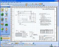 Aqui reuni alguns dos melhores Softwares para eletrônica relacionado a Cad, Softwares para Projetos de PCI, simulador de Circuitos Eletrônicos , entre outros