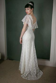 Why you must try vintage wedding dresses » Sinowears