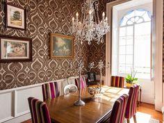 Las Palmas De Gran Canaria villa for sale € Kitchen Office, Living Room Kitchen, Large Bathrooms, Large Bedroom, Find Property, Sofa Bed, Living Area, Villa, Mansions