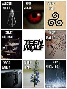 TEEN WOLF – PICS – Społeczność – Google+