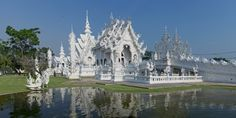 20 Of The Most Exquisite Temples From Around The World