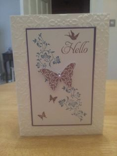 Creative elements stampin up