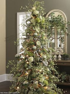 christmas tree examples