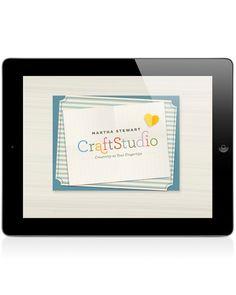 Enter the Martha Stewart CraftStudio App Pinterest Contest! - Martha Stewart Crafts