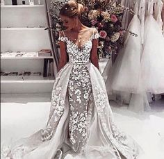 Love the gown