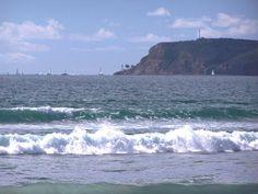 Coronado Island Cliffs ~ San Diego